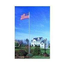 Sunsetter - Flagpole, 20' Telescoping