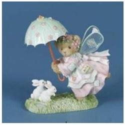 Cherished Teddies Angels Sow Graceful Clarissa: A Sprinkle O