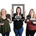 Bride Tribe-Bridal Shower or Bachelorette Party Photo Booth