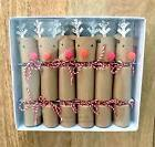 Meri Meri Christmas Reindeer Crackers Set of 6