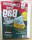 "Easy Gardener Christmas Tree Removal Bag Disposal #306 108"""