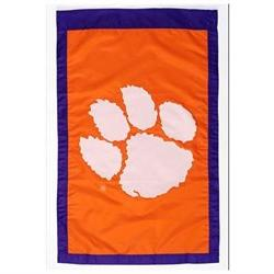 Clemson University Tigers Flag - Regular Size