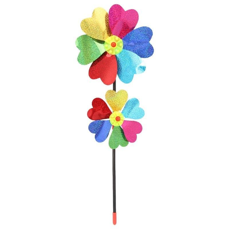 Windmill Wind Garden <font><b>Yard</b></font> Toy