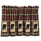 """Park Designs Concord Bear Lined Valance 60 X 14"""" Garden & Pa"""