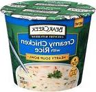 Bear Creek Country Kitchens Soup Bowl, Creamy Chicken With R