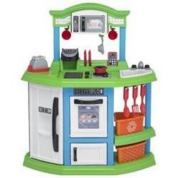 22 Piece Cozy Comfort Kitchen Set