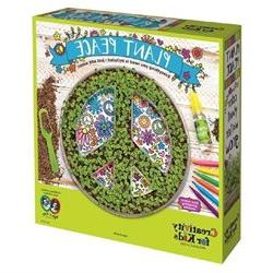 Creativity for Kids - Plant Peace Growing Kit by Faber-Caste