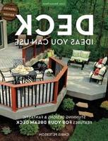 Deck Ideas You Can Use - Updated Edition: Stunning Designs &
