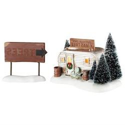 Department 56 House Griswold Family Buys A Tree National Lam