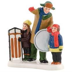 Dept 56 Accessories Bingo National Lampoon's Christmas Vacat