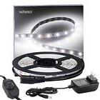 Ustellar Dimmable LED Light Strip Kit, 300 Units SMD 2835 LE