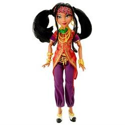 Disney Descendants Genie Chic Freddie of Isle of the Lost