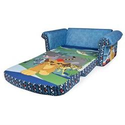 Disney Junior The Lion Guard Children's Upholstered 2-in-1 F