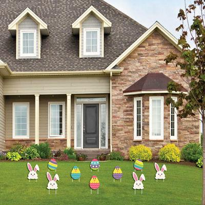 Yard Decorations - Outdoor Easter Decorations 10
