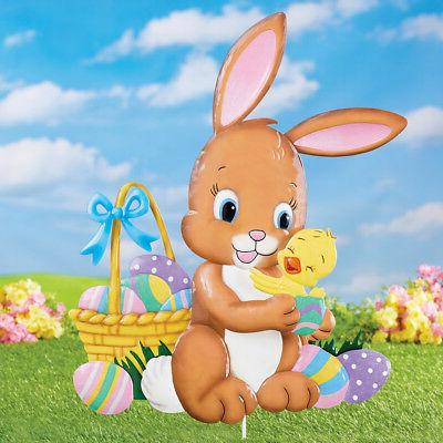 Easter Pals Outdoor Decoration, Collections Etc