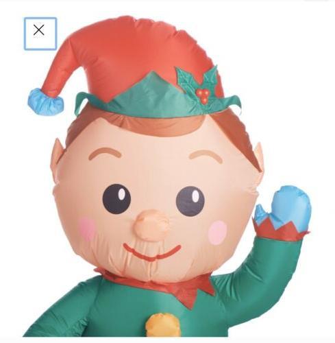 🎄Holiday Elf 🌟4