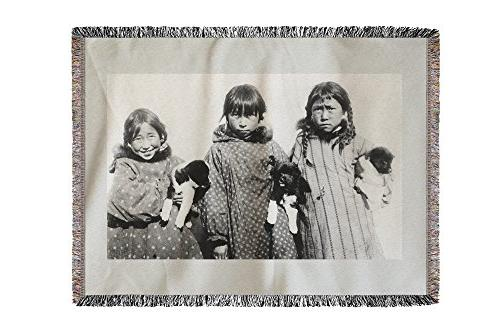 eskimo girls