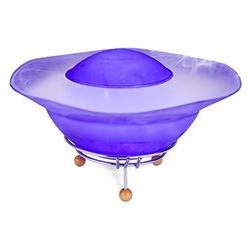 CNZ Fantasy Tabletop Mist Fountain with 12-LED Color Changin