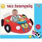 Galt Toys Inc First Years Playnest Car New