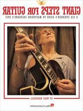 Giant Steps for Guitar: A Six Stringer's Guide to Mastering