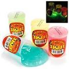 Fun Express Glow in The Dark Slime Party Pack