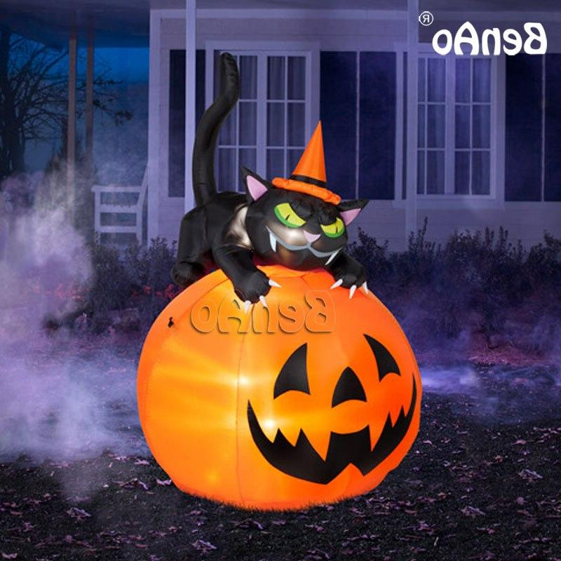 h019 3mh inflatable halloween font b decoration