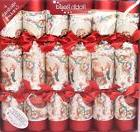 Robin Reed H7 Christmas Holiday 6pc Party Crackers – Victo