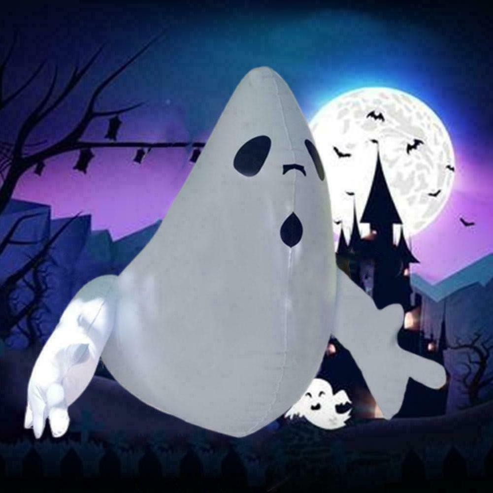 Halloween Air Blown Inflatable Ghost Yard Decoration Decor P