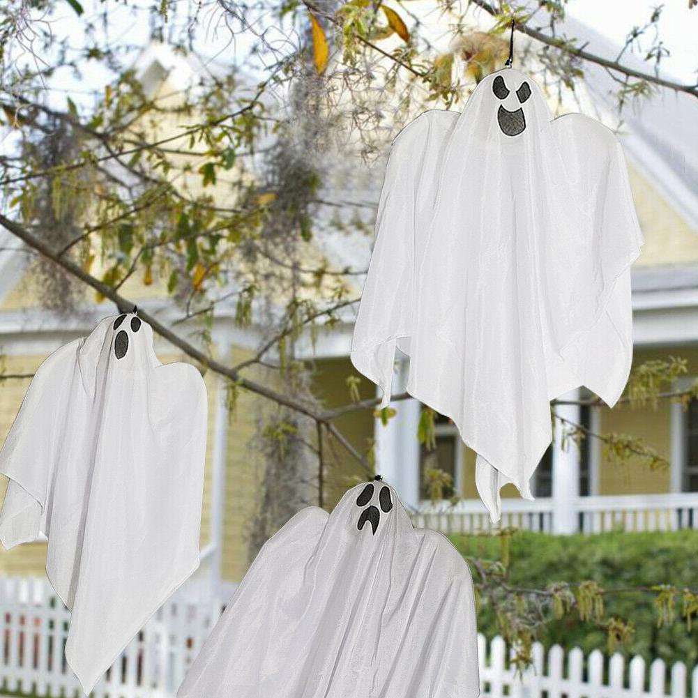 halloween decoration flying ghost for front yard