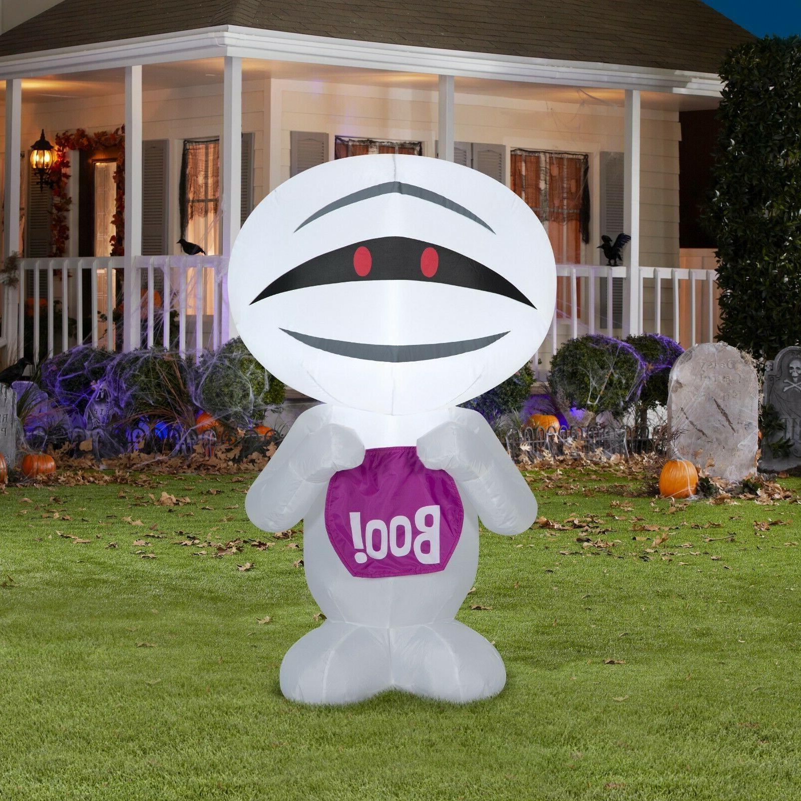 Halloween Inflatable Candy 3.5 Party