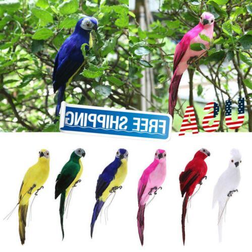 Handmade Bird Yard Rose US