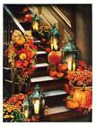 harvest stairway lanterns picture