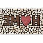 Home Doormat Welcome Indoor Outdoor Door Entrance Way Entry