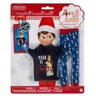 NEW The Elf on the Shelf Claus Couture Jolly Jammies Boys Do