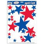 4th of July PATRIOTIC Election Party Decoration STAR Stars W