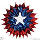 4th of July PATRIOTIC Election Party HANGING Decoration Meta