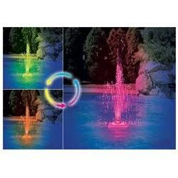 Kaleidoscope Color Changing LED Fountain