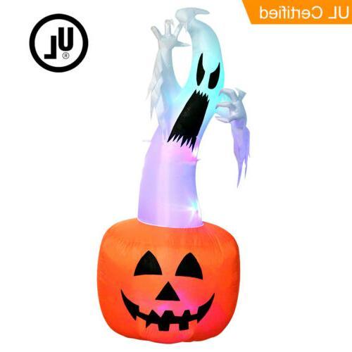 Blow Outdoor Decoration Halloween Ghost