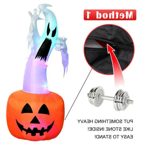 Blow up Decoration Halloween Ghost