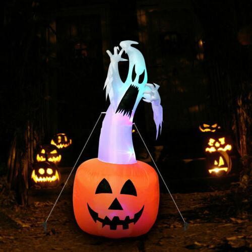 Blow Decoration Ghost & Light