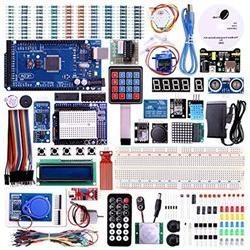 Elegoo Mega 2560 Project The Most Complete Ultimate Starter