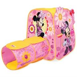 Disney Minnie Mouse Discovery Hut - Simply Charming