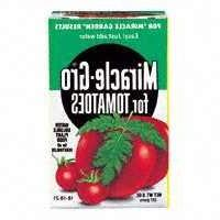 Miracle-gro 2000421 Tomato Plant Food, 1.5 Lbs