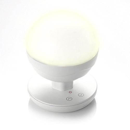 multifunctional intelligent night light