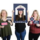 Nautical Bridal Shower or Bachelorette Party Photo Booth Pic