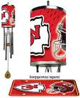 NFL Kansas City Chiefs Wind Chime
