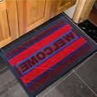 "30""X18"" Home Non-Slip Staple-pulling Doormat Rug Carpet Entr"