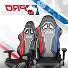 DXRACER Office Chair OH/RE112/MLG Gaming Chair Racing Seats