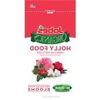 ORGANIC GRANULAR FERTILIZER HOLLY