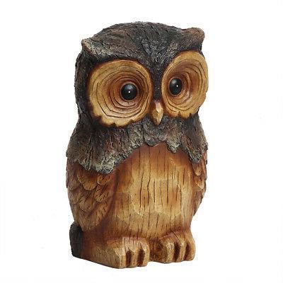 Owl 11.5 Lawn Resin